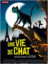 Une vie de chat film streaming