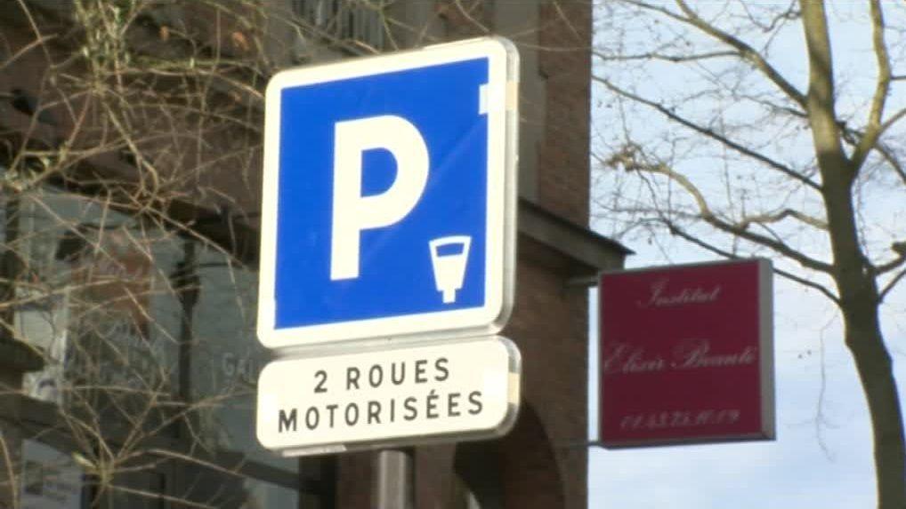 Val-de-Marne : Charenton et Vincennes font payer les deux-roues pour leur stationnement