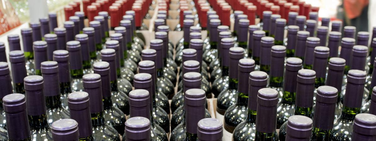 Bordeaux : la société Grands Vins de Gironde condamnée à 200 000 euros d'amende pour
