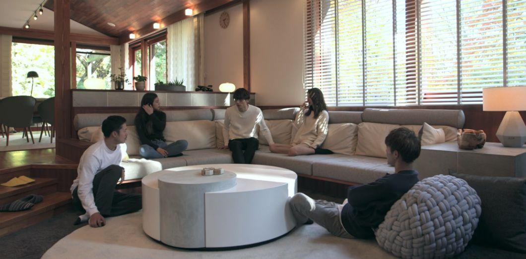«Terrace House» est-il un fidèle reflet de la jeunesse japonaise?