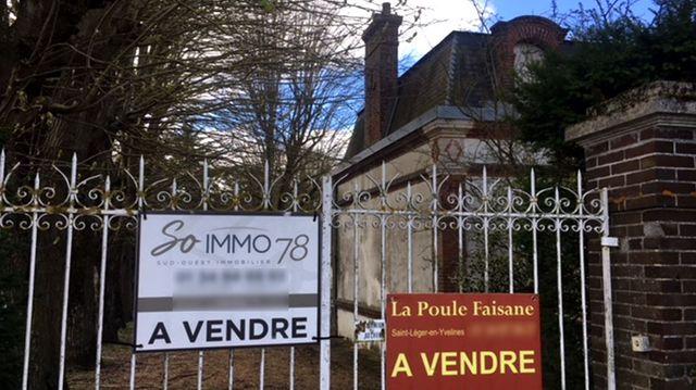 La maison du tueur en série Landru est à vendre