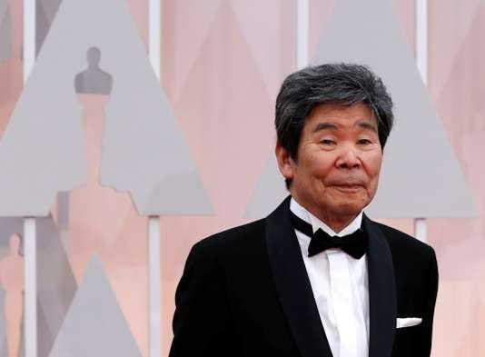 Mort d'Isao Takahata, réalisateur du « Tombeau des lucioles »