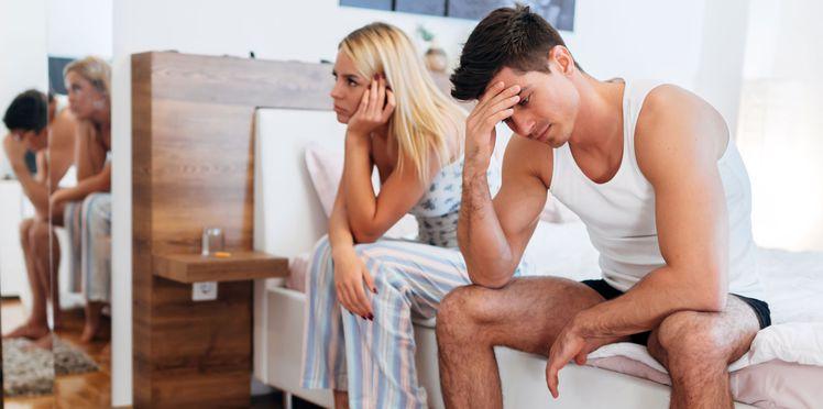 Syndrome post-orgasmique : certains hommes allergiques à l'orgasme ?