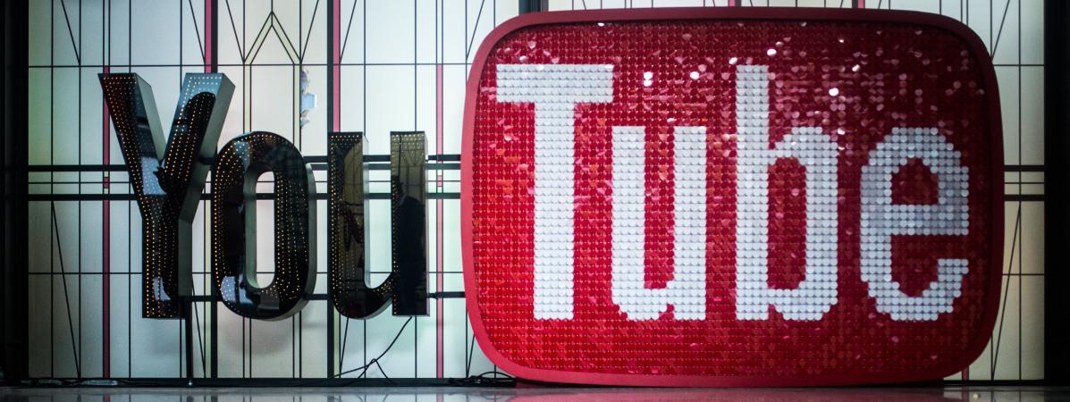 Des associations accusent YouTube et Google de collecter des données sur les enfants