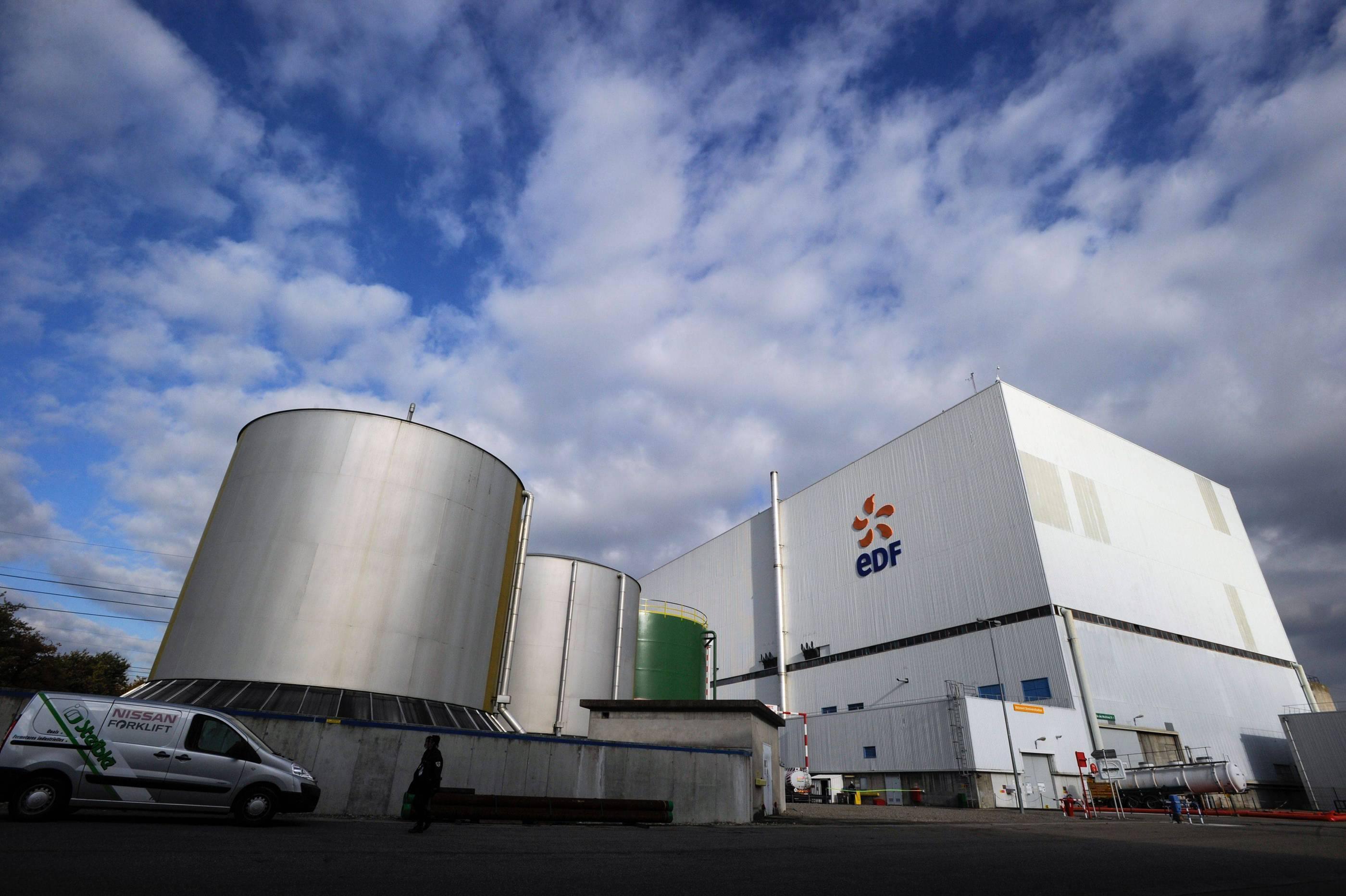 Nucléaire. Le réacteur n°2 de la centrale de Fessenheim a redémarré