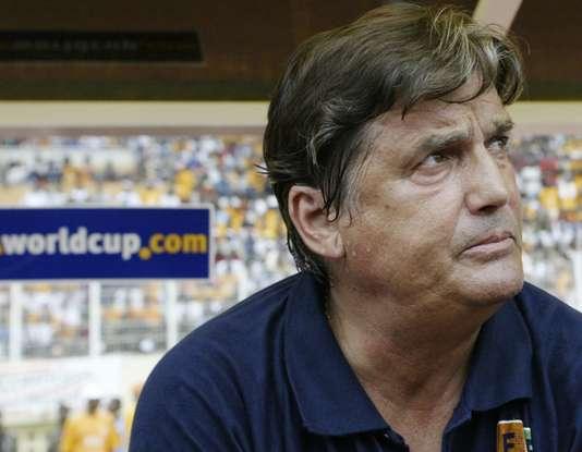 Football : mort d'Henri Michel, ancien sélectionneur de l'équipe de France