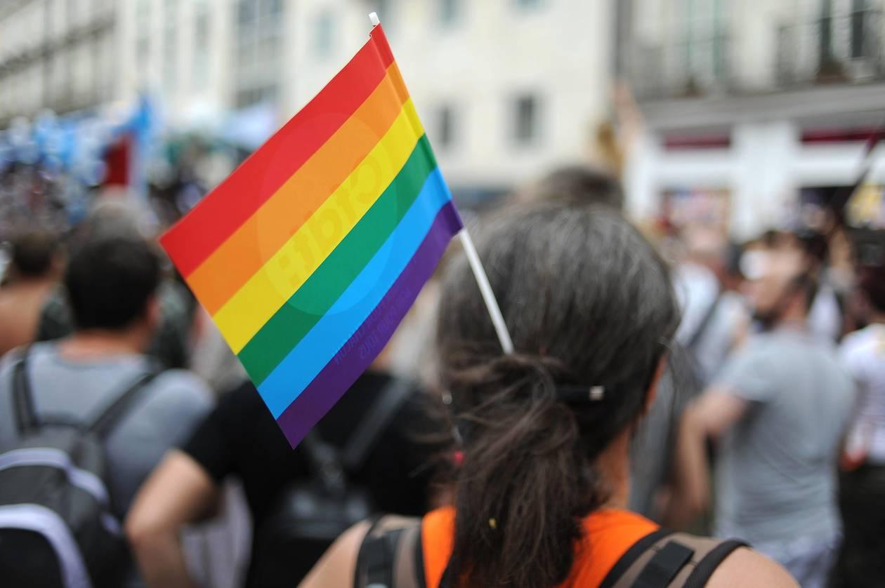 Toujours plus d'actes homophobes en France en 2017